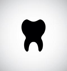 tooth premium icon vector image