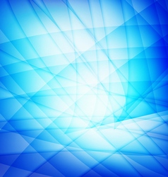 blue abstract backgrounds vector image vector image
