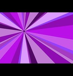 Rays Radius Background Violet vector