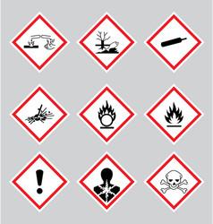 Warning 02 vector