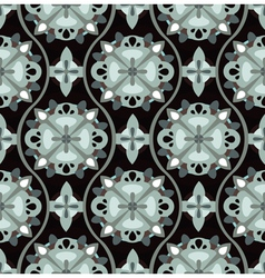 seamless pattern - abstract background vector image vector image