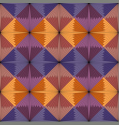 Abstract colorful ornamental background vector
