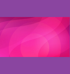 violet abstract horizontal background with wavy vector image