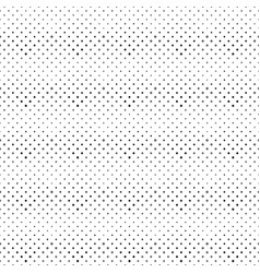monochrome seamless abstract diagonal square vector image