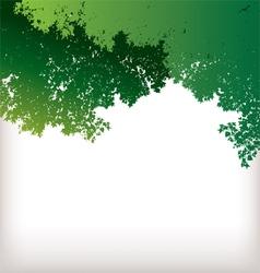 TreeScape vector image