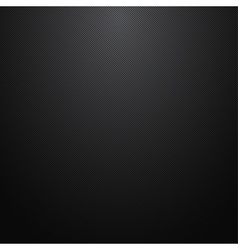 Abstract dark background with stripes vector image