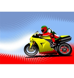 Al 0833 moto 02 vector