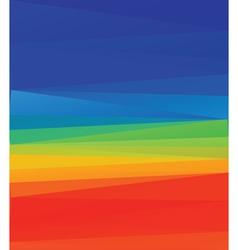 Multicolor Geometric Background4 vector