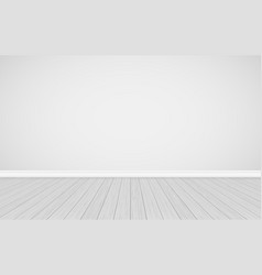 Studio wall background vector