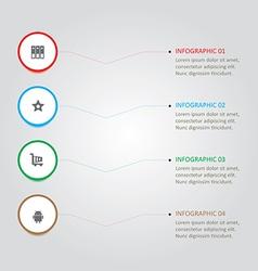 Infographic 77 vector
