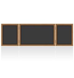 school board 12 vector image vector image