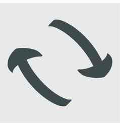 Update Arrows vector