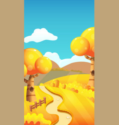 Background made for mobile game reskin such as vector