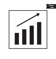 Business progress diagram vector