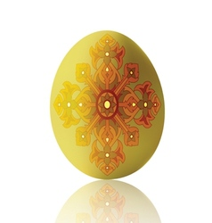 egg1 vector image