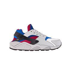 Shoe-1 vector