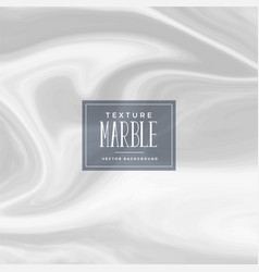white subtle background marble texture vector image