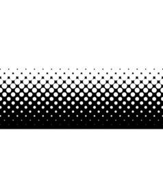 Half Tone vector image vector image