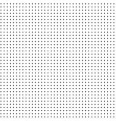 abstract pattern with grey polka dots vector image