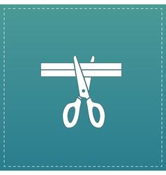 Presentation - Scissors and Cutting vector