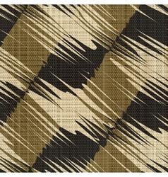 geometric pattern print vector image
