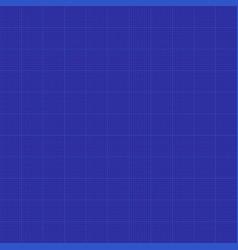 blueprint seamless pattern vector image