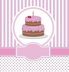 Happy birthday copy vector
