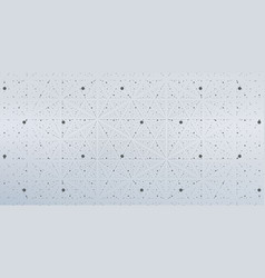 infinite space background matrix of vector image