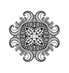 Vintage element vector