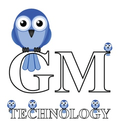 GM TECHNOLOGY vector