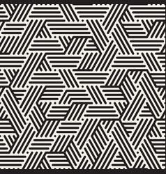 Seamless pattern irregular abstract texture vector