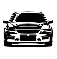 Car 30 vector