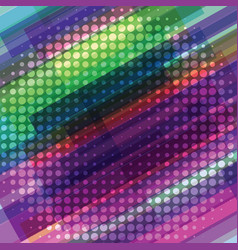 Creative design abstract background vector