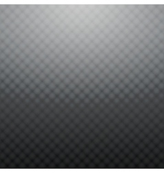 eps10 carbon metallic background texture vector image