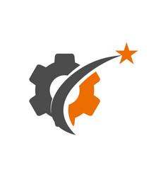 Star gear solution vector