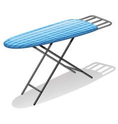 Ironboard vector