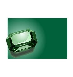 Emerald vector