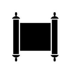 manuscript icon vector image