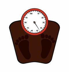 Weight measure vector