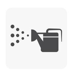 Gardening tool icon vector