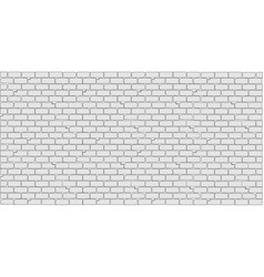 grey wall vector image