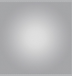Grey ribbon background vector