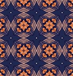Modern geometric patterns vector