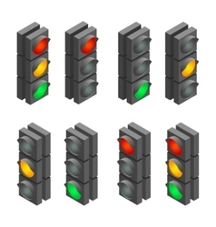 Traffic signal Traffic light traffic light vector
