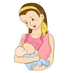 mom01 vector image