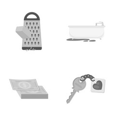 Access hygiene food and other web icon in vector