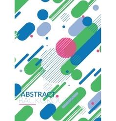 Colorful design vector