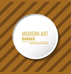 Creative universal artistic cards hand drawn vector