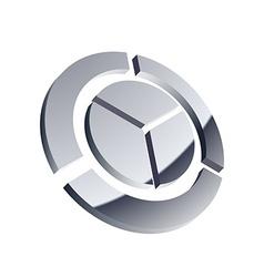 Design logo Stock vector