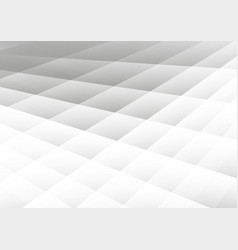 abstract geometric background modern design gray vector image
